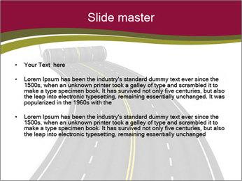 0000062725 PowerPoint Template - Slide 2