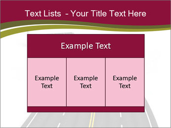 0000062725 PowerPoint Template - Slide 59
