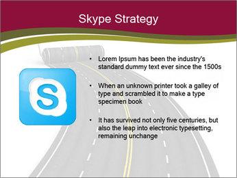 0000062725 PowerPoint Template - Slide 8