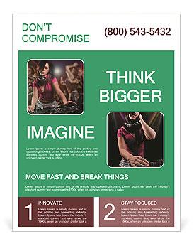 0000062727 Flyer Templates