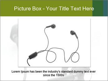 0000062728 PowerPoint Templates - Slide 16
