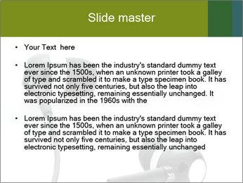 0000062728 PowerPoint Templates - Slide 2