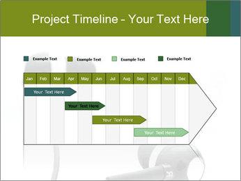 0000062728 PowerPoint Templates - Slide 25