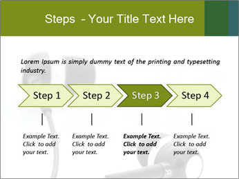 0000062728 PowerPoint Templates - Slide 4