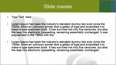 0000062728 PowerPoint Template - Slide 2