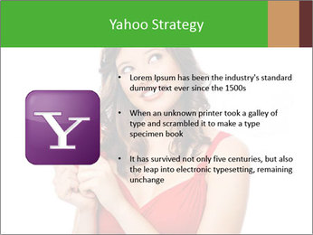 0000062731 PowerPoint Templates - Slide 11