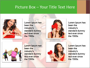 0000062731 PowerPoint Template - Slide 14