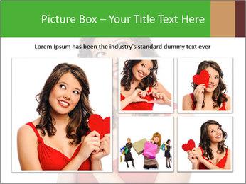0000062731 PowerPoint Templates - Slide 19