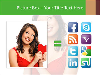 0000062731 PowerPoint Template - Slide 21