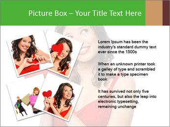 0000062731 PowerPoint Templates - Slide 23