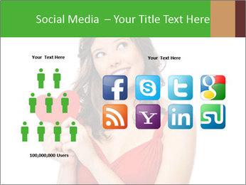 0000062731 PowerPoint Templates - Slide 5