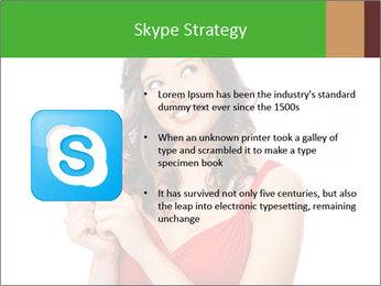 0000062731 PowerPoint Templates - Slide 8