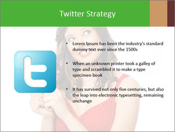 0000062731 PowerPoint Template - Slide 9