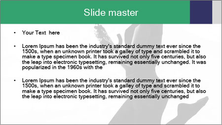 0000062736 PowerPoint Template - Slide 2