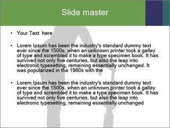 0000062738 PowerPoint Templates - Slide 2