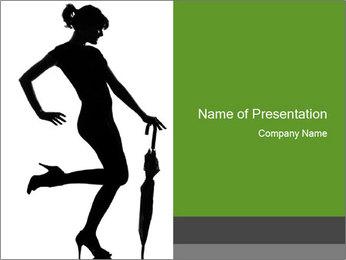 0000062739 PowerPoint Template - Slide 1