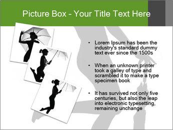 0000062739 PowerPoint Template - Slide 17