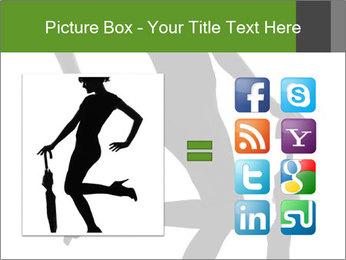 0000062739 PowerPoint Template - Slide 21