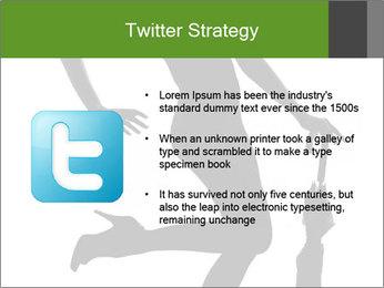 0000062739 PowerPoint Template - Slide 9