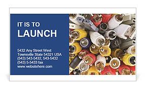0000062742 Business Card Templates