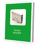 0000062743 Presentation Folder