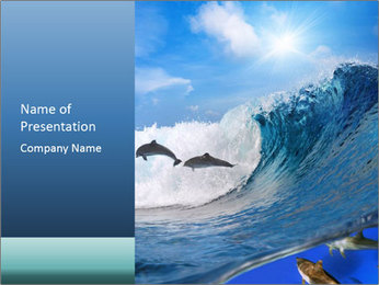 0000062747 PowerPoint Template - Slide 1