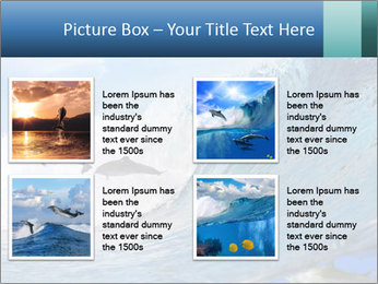0000062747 PowerPoint Template - Slide 14