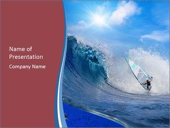 0000062749 PowerPoint Template - Slide 1