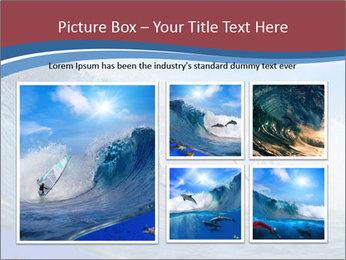 0000062749 PowerPoint Template - Slide 19