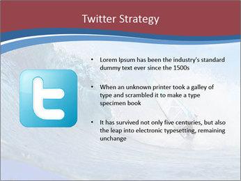 0000062749 PowerPoint Template - Slide 9