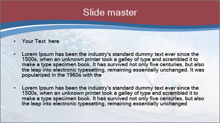 0000062749 PowerPoint Template - Slide 2