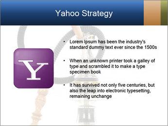 0000062752 PowerPoint Templates - Slide 11