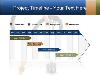 0000062752 PowerPoint Templates - Slide 25