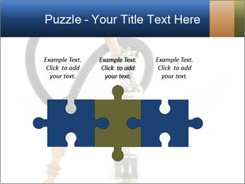0000062752 PowerPoint Templates - Slide 42
