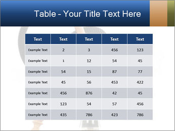 0000062752 PowerPoint Templates - Slide 55