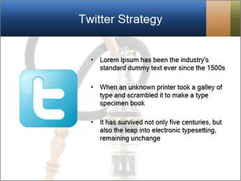 0000062752 PowerPoint Templates - Slide 9