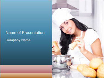 0000062754 PowerPoint Template - Slide 1