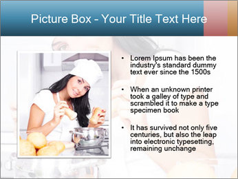0000062754 PowerPoint Template - Slide 13
