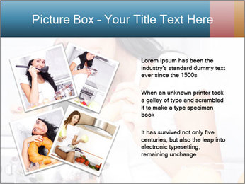 0000062754 PowerPoint Template - Slide 23