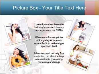 0000062754 PowerPoint Template - Slide 24