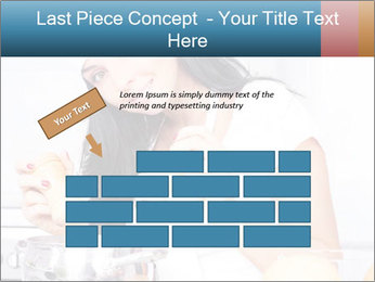 0000062754 PowerPoint Template - Slide 46