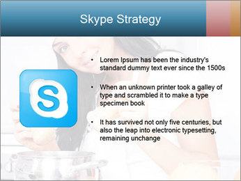0000062754 PowerPoint Template - Slide 8