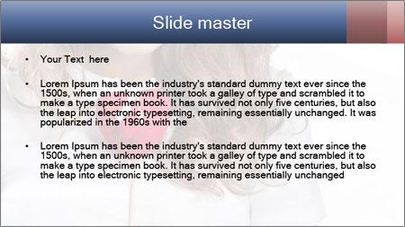 0000062757 PowerPoint Template - Slide 2