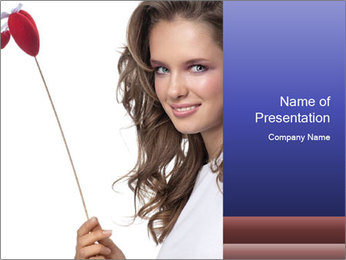 0000062759 PowerPoint Templates - Slide 1
