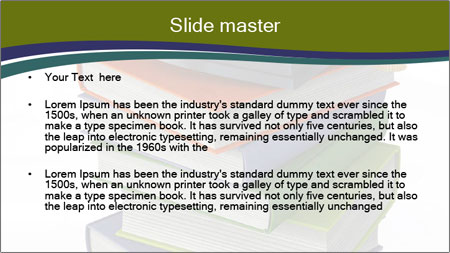 0000062766 PowerPoint Template - Slide 2