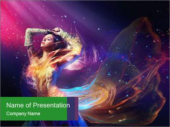 0000062769 PowerPoint Templates - Slide 1