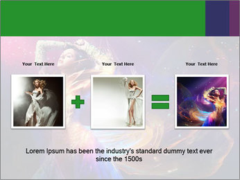 0000062769 PowerPoint Templates - Slide 22