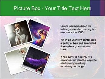 0000062769 PowerPoint Templates - Slide 23