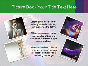 0000062769 PowerPoint Templates - Slide 24
