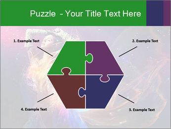 0000062769 PowerPoint Templates - Slide 40